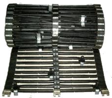 Taśma łęciniak HL 750