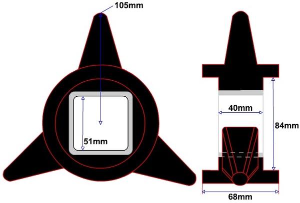 Gwiazda czyszcząca - 1055168